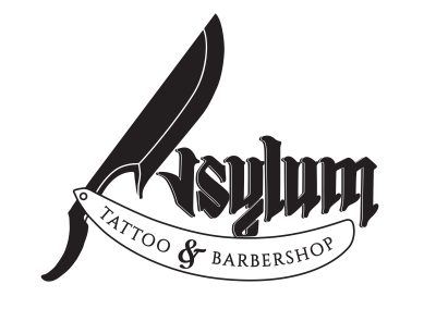 Asylum Tattoo & Barbershop -  Tattoo Artist & Barber