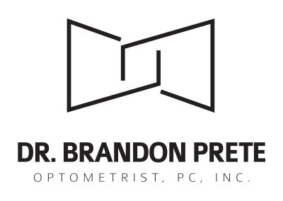 Dr. Brandon Prete - Optometrist