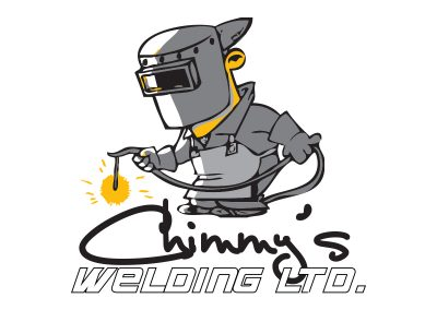 Chimmy's Welding - Welder