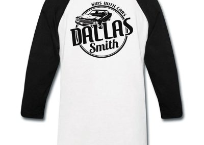 Dallas Smith - Apparel Design Competition