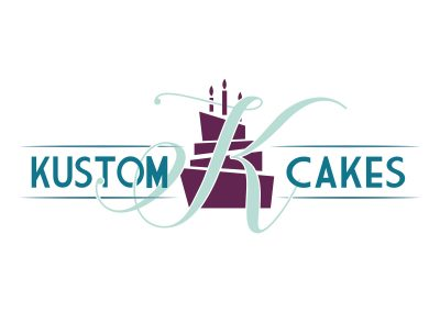 K Kustom Cakes - Cake Decorating
