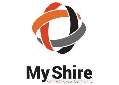 My Shire App - Community App