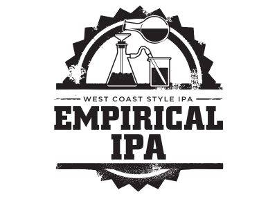 ThirstyScholar Empirical IPA - Thirsty Scholar Brew