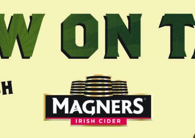 Fionn MacCools Outdoor Banner