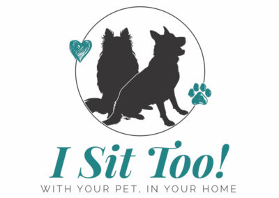 I Sit Too! - Dog Sitting and Walking