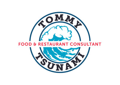 Tommy Tsunami Belize Food - Restaurant Consultant